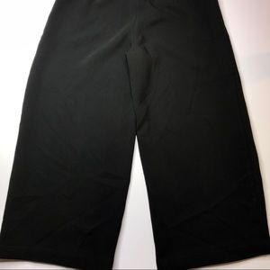 Ted Baker Pants - Ted Baker Milee Culottes in Black Size 2